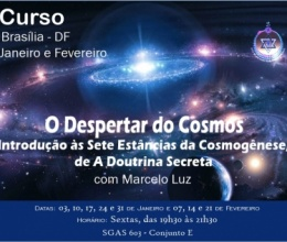 O Despertar do Cosmos